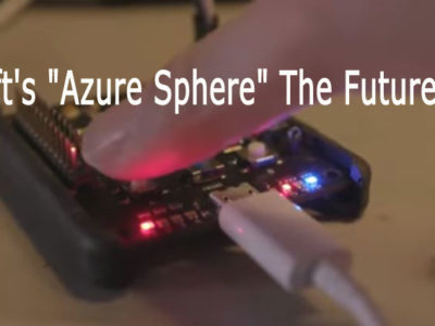 """Is """"Azure Sphere"""" The Future Of IoT?"""
