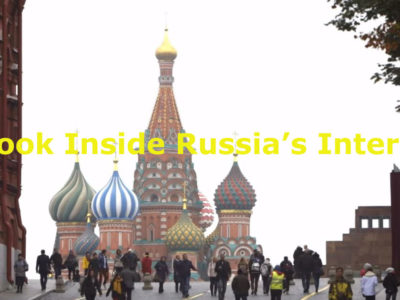 See How Russia Does Technology – Video